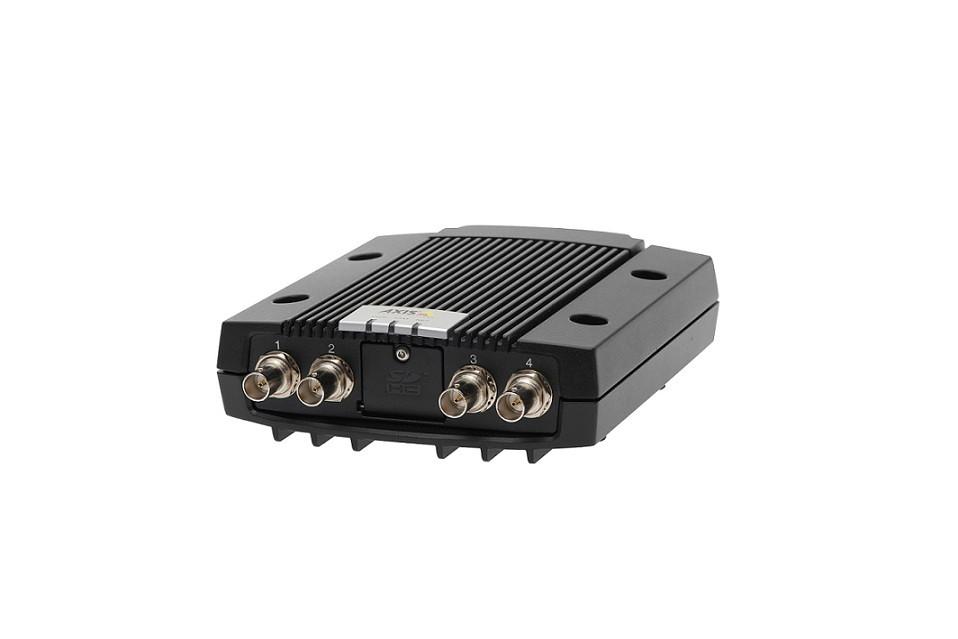AXIS Q7424-R Mk II Video Encoder, 0742-001