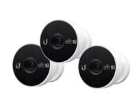 Ubiquiti Unifi Video Camera Micro, 720p, 3 pack, UVC-MICRO-3