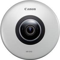 Canon PT Dome Network Camera, VB-S31D