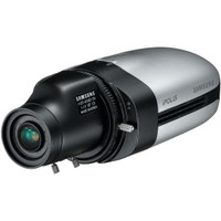 Samsung 1.3MP/720p Fixed Box Camera, SNB-5001