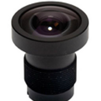 Axis ACC Lens M12 2.8mm F2.0 10pcs, 5504-951