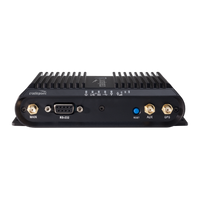 Cradlepoint multi-band router IBR1100, IBR1100LPE-GN, IBR1100LPE-SP, IBR1100LPE-AT, IBR1100LPE-VZ