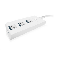 Ubiquiti mFi 3-port Power, mPower