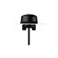 Cradlepoint GPS-GLONASS Screw mount antenna with 3M cable, 170651-000