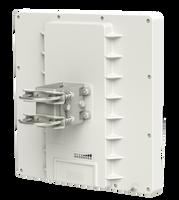 MikroTik QRT 5 5GHz flat panel 24dBi antenna, RB911G-5HPnD-QRT