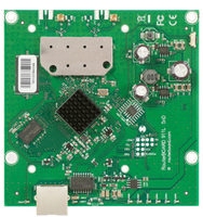 MikroTik 911 Lite5 dual, AR9344 600MHz 5 GHz RouterBoard, RB911-5HnD
