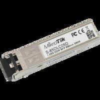 MikroTik SFP Module 1.25G MM 550m 850nm, S-85DLC05D