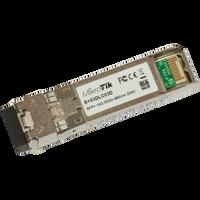 MikroTIk SFP module 10G SM 10km 1310nm, S+31DLC10D