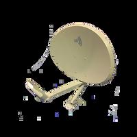 WBH, (4 pack) SL Dish PK, 800-SL-DISHPK