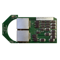 WBH, Rack Mount 100 Mbps 430 Ethernet Surge Protector, 800-430APC-HV