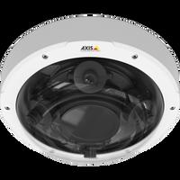 Axis P3707-PE 360° Multisensor Camera, 0815-001