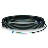 Ubiquiti Fiber Cable Assembly Single Mode 200 Ft, FC-SM-200