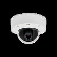 Axis P3225-V 1080p Streamlined Fixed Dome Network Camera, 0952-001