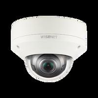 Samsung 2MP Vandal-Resistant Dome Network Camera, XNV-6080