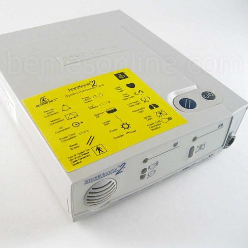 Smartmonitor 2 Apnea Monitor