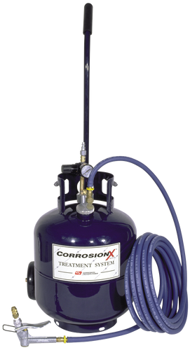 Handi-Spray 5-Gallon Application System