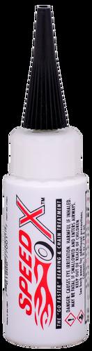 SpeedX ultimate performance metal-on-metal lubricant