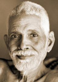 A Radio Portrait of Sri Ramana Maharshi