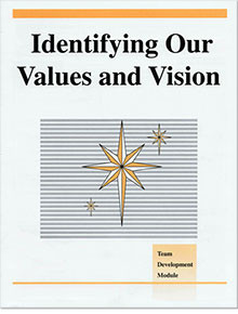 Module #02 - Indentifying Our Values and Vision (10-pack)