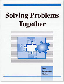 Module #09 - Solving Problems Together (10-pack)