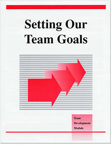 Module #04 - Setting Our Team Goals (10-pack)