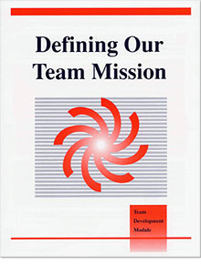 Module #03 - Defining Our Team's Mission (10-pack)