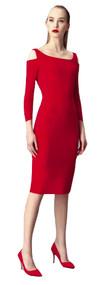 Chiara Boni La Petite Robe Kerrie Dress