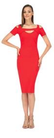 Chiara Boni La Petite Robe Jodi Dress