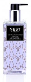 NEST Cedar Leaf & Lavender Hand Soap