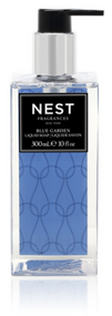 NEST Blue Garden Hand Soap