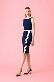 Chiara Boni La Petite Robe Alexandra Dress