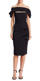 Chiara Boni La Petite Robe Stanica Dress