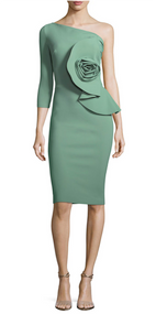 Chiara Boni La Petite Robe Sage Noriko Sf Dress