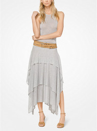 Michael Kors Tiered Tank Dress