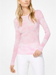 Michael Kors Tie-dye Pullover