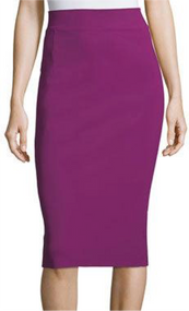 Chiara Boni La Petite Robe Vinaccia Lumi Skirt