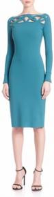 Chiara Boni La Petite Robe Tourmaline Terrie Dress