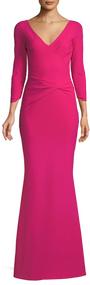 Chiara Boni La Petite Robe Natkis Long Dress