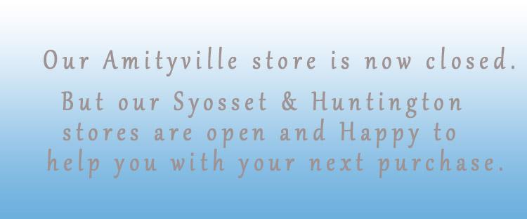 camera store Syosset and Huntington Long Island, NY, Shipping to California