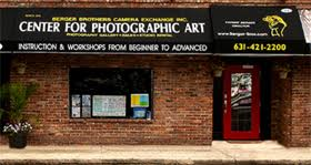 Huntington Camera Store NY