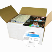 Scan By The Box: Convert Your Memories To DVD