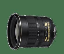 Nikon 12-24mm f/4G Ed-If AF-S Dx Zoom - Nikkor
