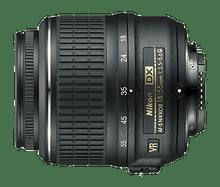 Nikon AF-S DX Zoom-Nikkor ED 18-55mm F3.5-5.6G
