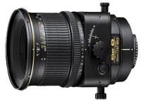 Nikon 85mm f/2.8D Ed  PC-E Micro Nikkor Lens