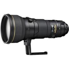 Nikon AF-S Nikkor 600mm f/4.0G ED VR Lens