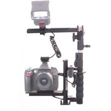 Dot Line Rps Studio Ttl Digital Flash Bracket For Canon Rebel Style Cameras