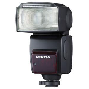 Pentax AF-540F GZ Dedicated Shoe Mount Zoom Flash