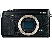 Fujifilm X-E2 Digital Camera (Body Only)