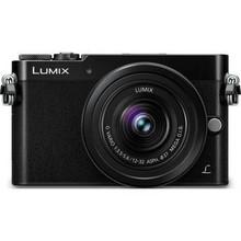 Panasonic LUMIX DMC-GM5 Mirrorless Micro Four Thirds Digital Camera with 12-32mm Lens