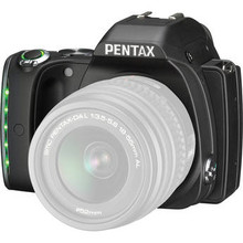 Pentax K-S1 DSLR Camera (Body)